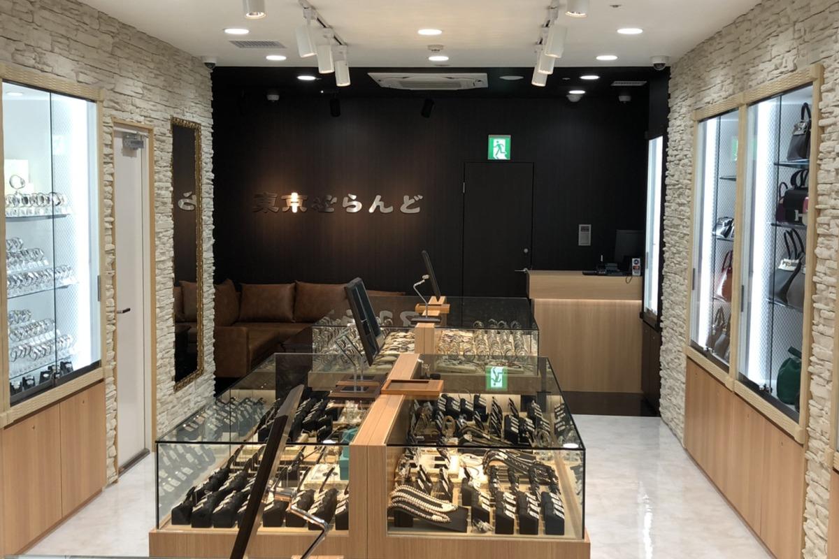 東京ぶらんど 歌舞伎町店